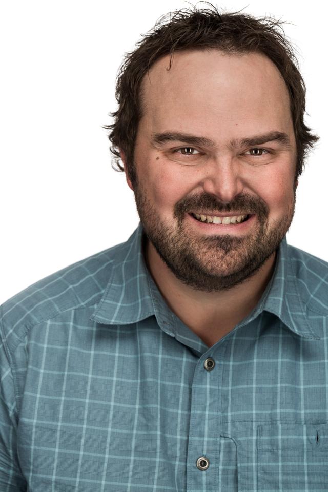 Jeff Faulkner